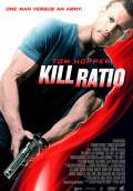 Kill Ratio (2016) Poster #1 Thumbnail