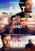 Salt and Fire (2017) Poster #1 Thumbnail