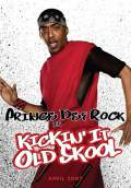 Kickin' It Old Skool (2007) Poster #2 Thumbnail