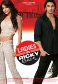 Ladies vs Ricky Bahl (2011) Poster #1 Thumbnail