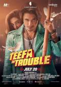 Teefa in Trouble (2018) Poster #1 Thumbnail
