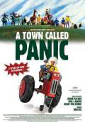 A Town Called Panic (Panique au village) (2009) Poster #1 Thumbnail