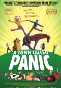 A Town Called Panic (Panique au village) (2009) Poster #2 Thumbnail