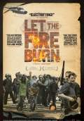 Let the Fire Burn (2013) Poster #1 Thumbnail