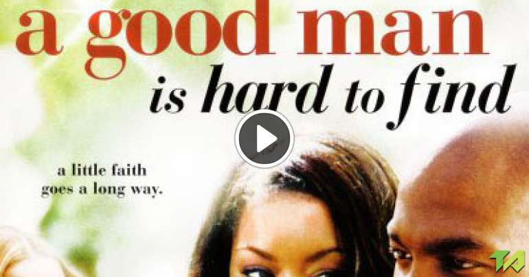 A good man is hard to find stage play