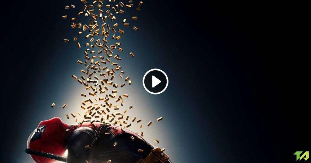 Deadpool Red Band Trailer 2 Music