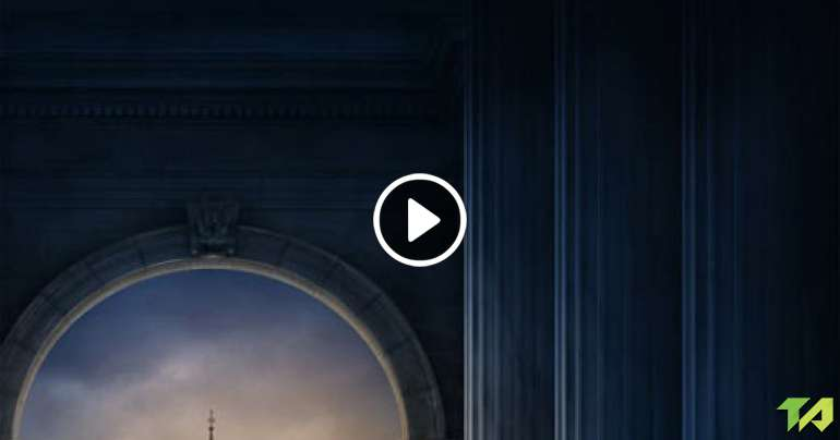 night at the museum  secret of the tomb trailer  2014