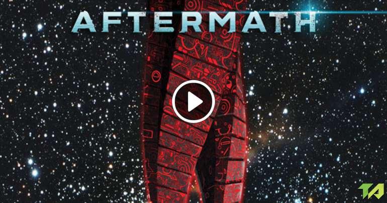 Dead Space: Aftermath (2011) - Kuttner Flashback