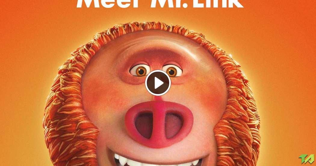 Missing Link Trailer (...