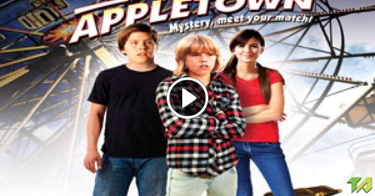 The Kings Of Appletown Trailer 2011