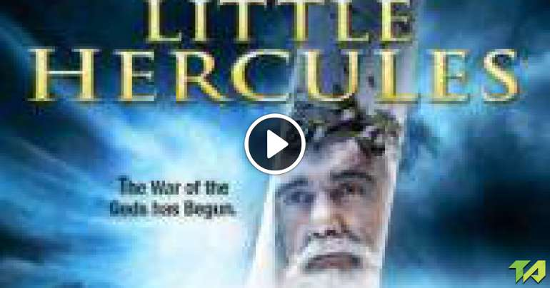 Little Hercules Movie