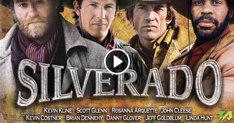 Cast Of Silverado
