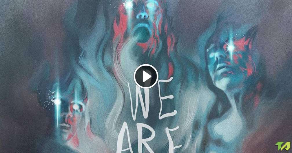 we are still here trailer deutsch