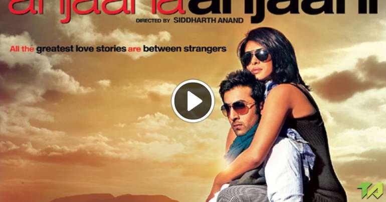 Anjaana anjaani song downloadming az