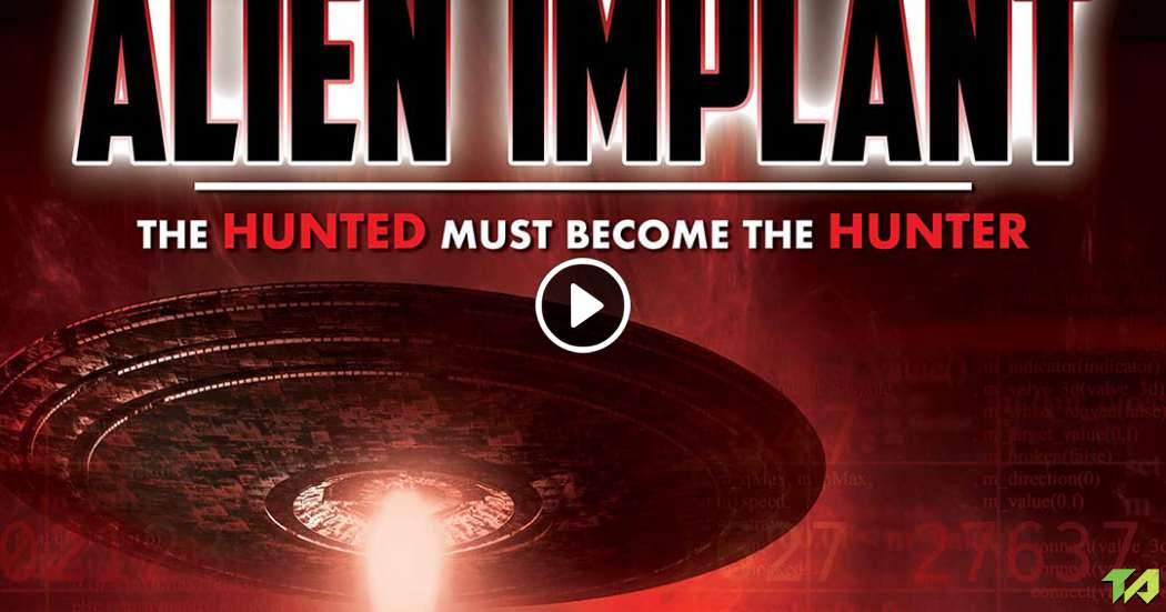Alien Implant Trailer (2017)