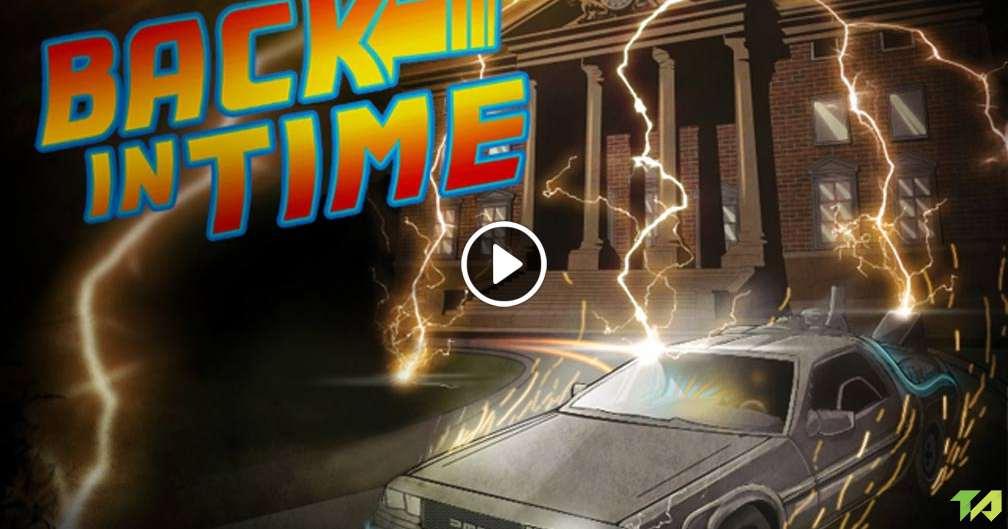 Back in Time Trailer (...