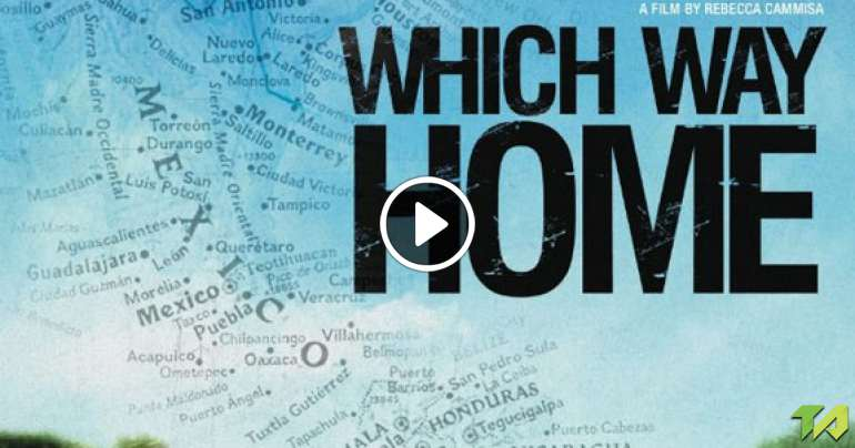 Which way home trailer 2009 for Which way to home