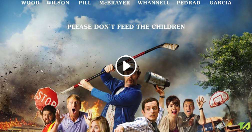 Movie Poster 2019: Cooties Trailer (2015