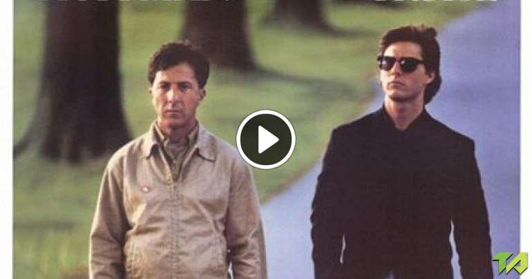 Rain Man Trailer Deutsch