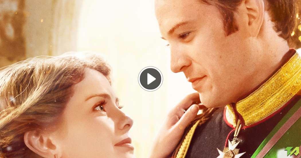 A Christmas Prince: The Royal Wedding Trailer (2018)