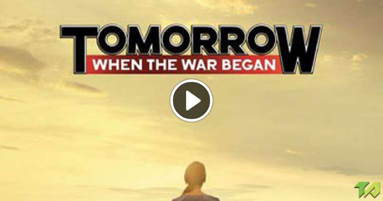 """techniques in tomorrow when the war began to show journey It shows you're thinking  ― john marsden, tomorrow, when the war began tags: beginning, narration, start 23 likes like """"light."""