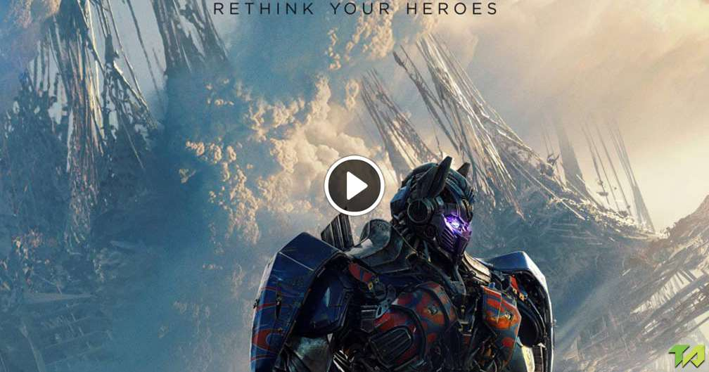 Transformers: The Last Knight: Feature Trailer