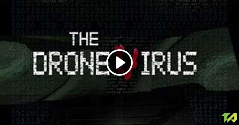 The Drone Virus Movie free download HD 720p