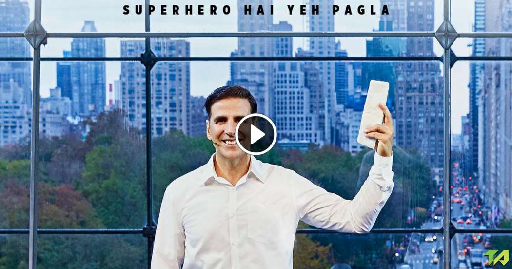 Cost Of Trailer >> Pad Man Trailer (2018)