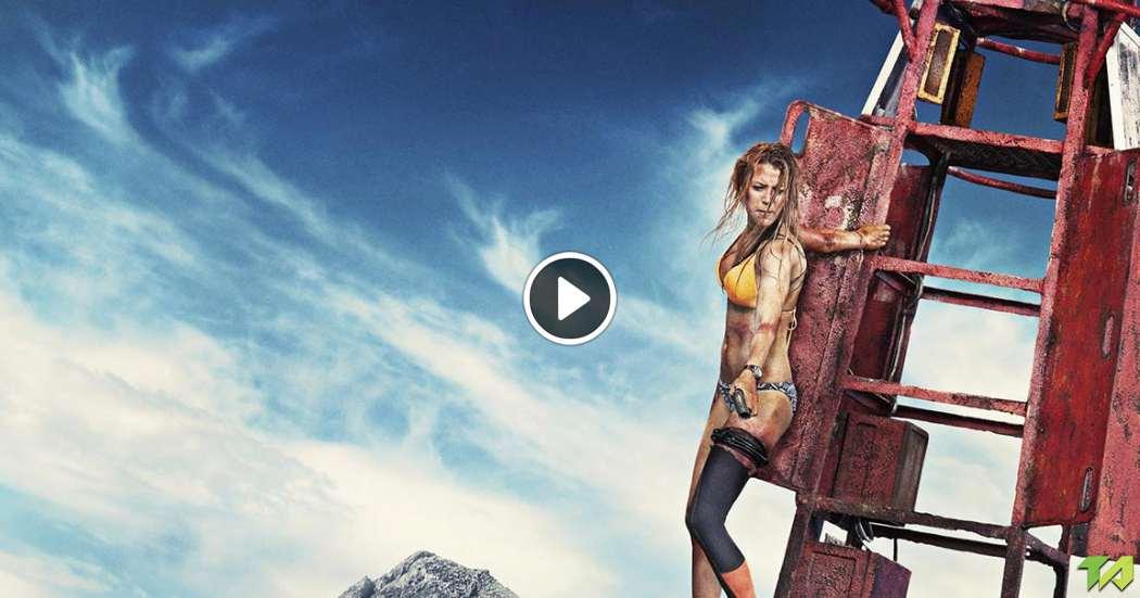 The Shallows Trailer 2016