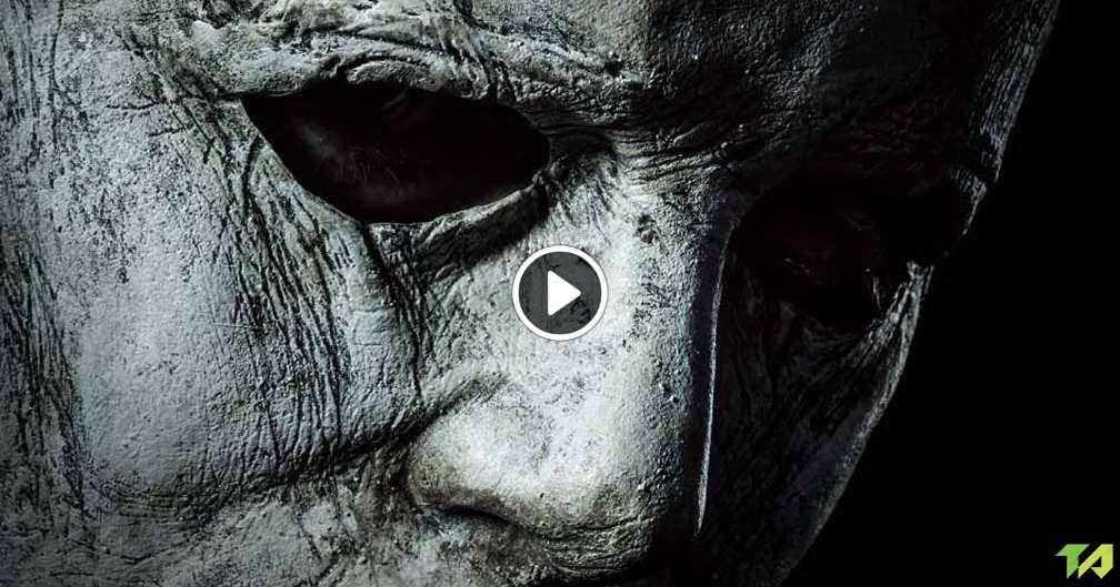 Halloween: Trailer