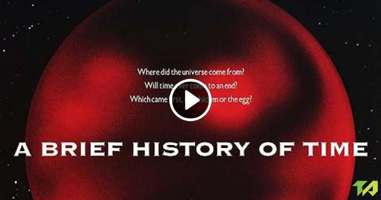 A Brief History of Time Excerpt (1992)
