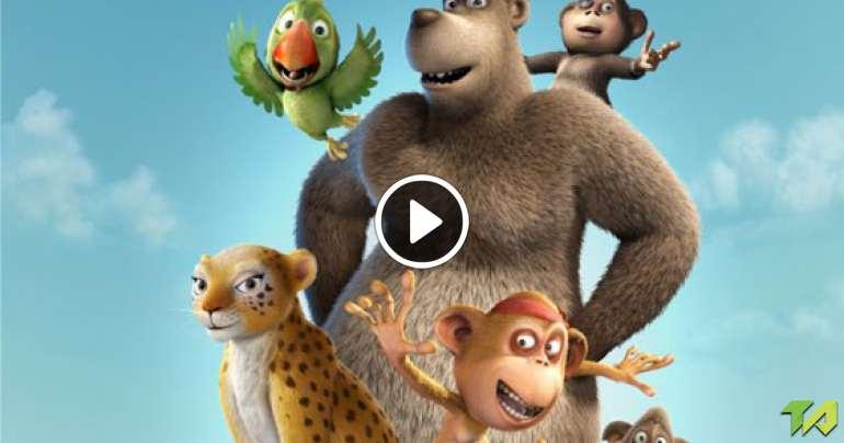 Delhi Safari Trailer (2012)