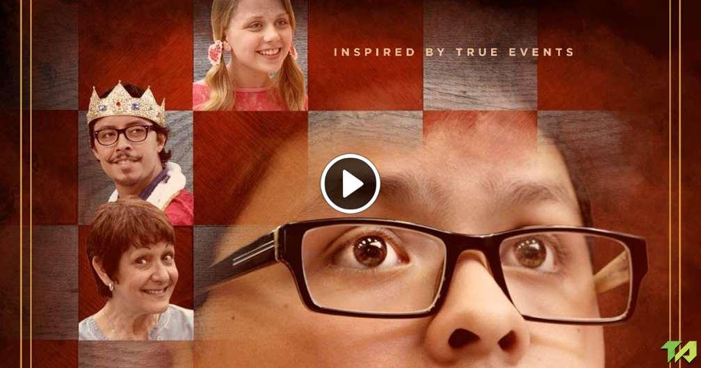 Endgame Trailer Photo: Endgame Trailer (2015