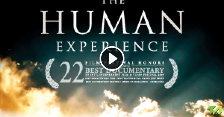 the human experience teaser trailer 2010