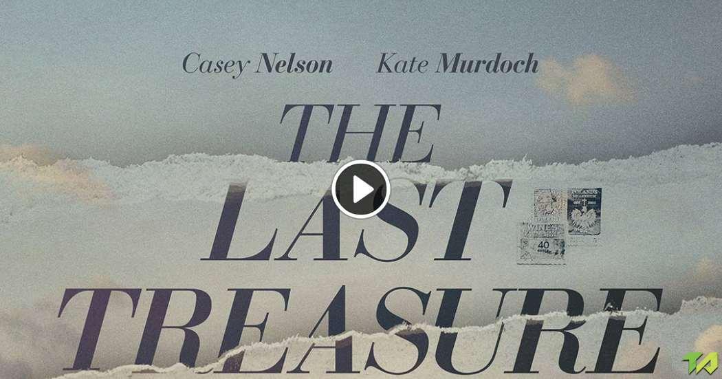 The Last Treasure Hunt Trailer (2016)
