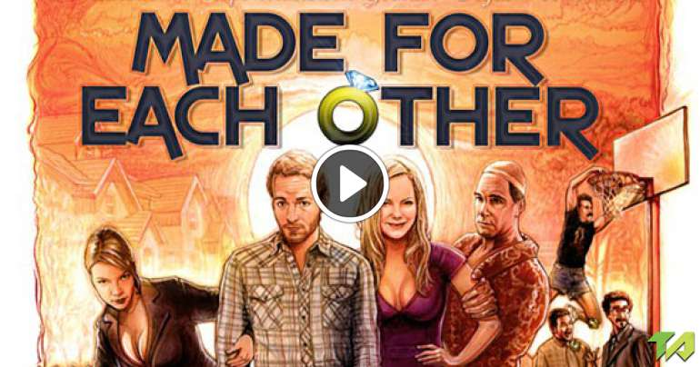 Made For Each Other: Made For Each Other Trailer (2009