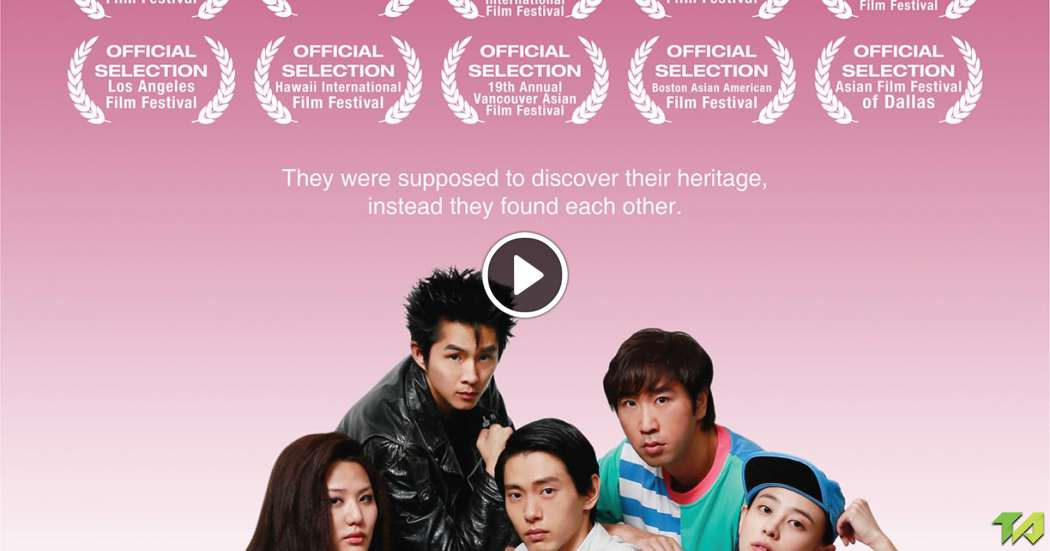 Seoul Searching Movie Teaser - YouTube