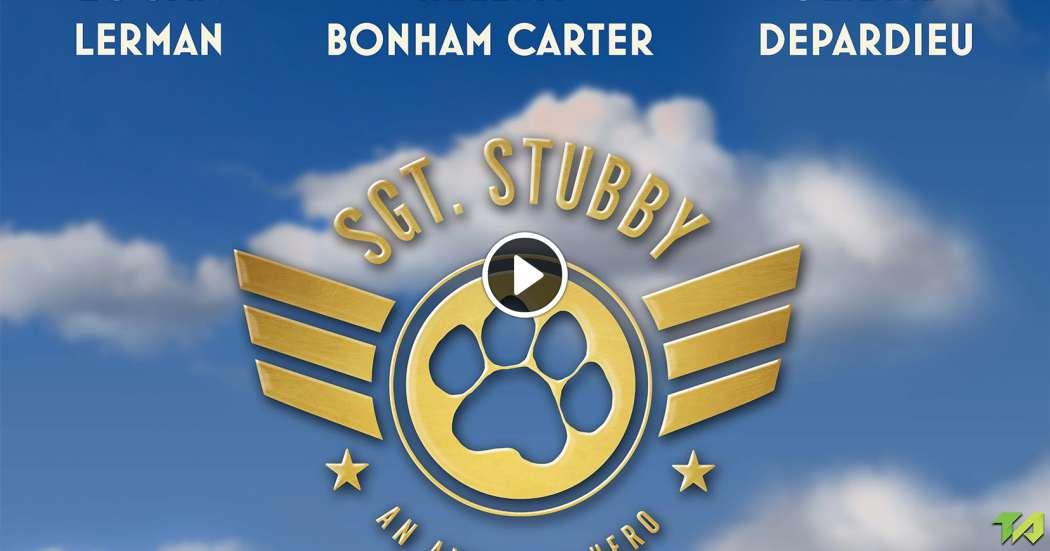 Sgt. Stubby: An Americ... Helena Bonham Carter S