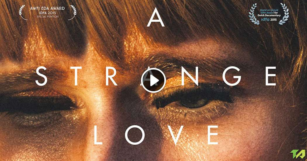 a strange love affair essay A strange love affair with ego trailer this was piercing if you didn't know this was a documentary you would be hard pressed to believe this is a tender slice of life examination of a sister by.