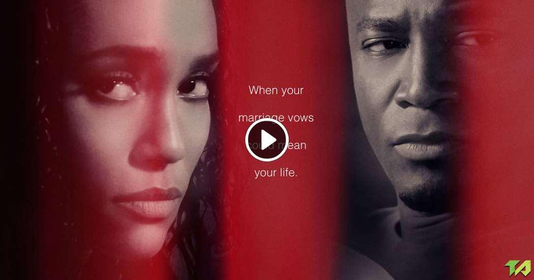 Til Death Do Us Part Trailer (2017)