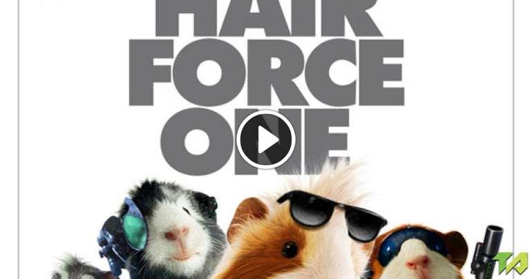 G Force Trailer 2009