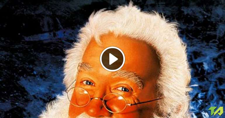 Voir Film The Santa Clause 1  Super Noël Streaming VF