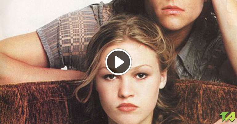 10 Things I Hate About You Michael: 10 Things I Hate About You Trailer (1999