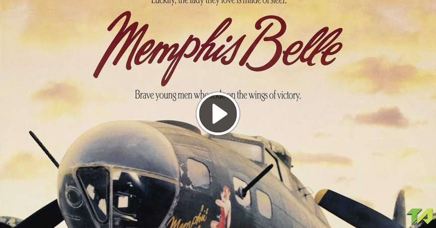 Memphis Belle 1990 Take Off