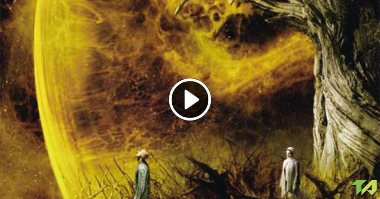 The Fountain Trailer