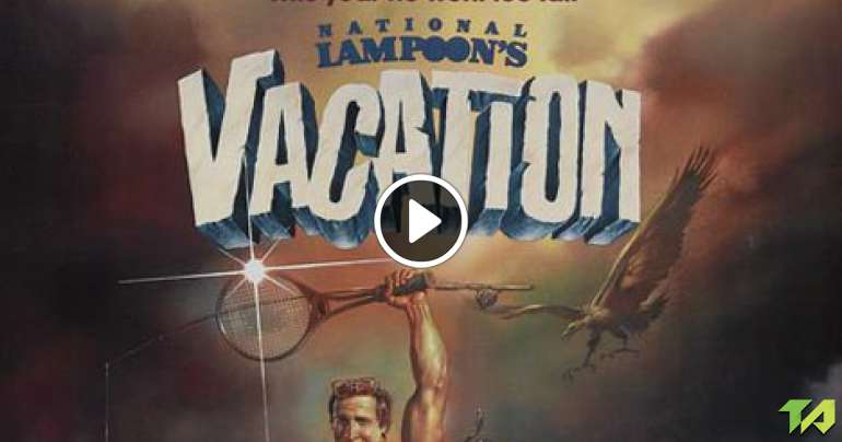 National Lampoon S Vacation 1983 Lost