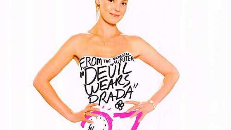 27 Dresses Trailer 2008