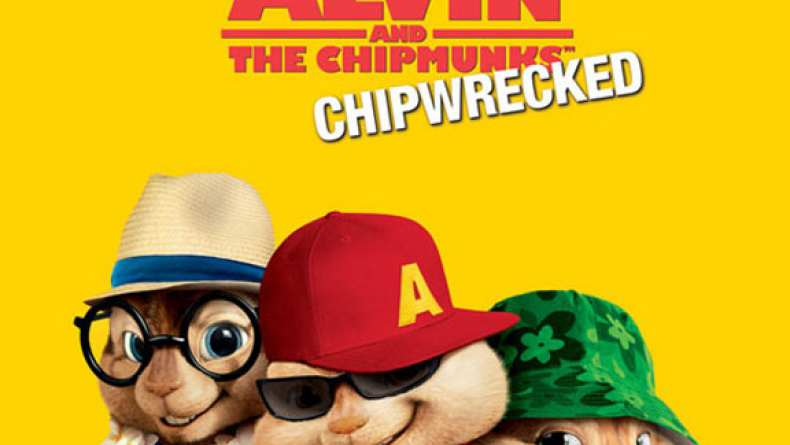 alvin and the chipmunks chipwrecked dvd bonus brittany s what if