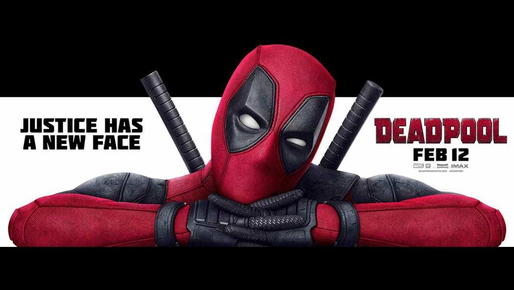 Deadpool TV Spot - Adult Swim (2016)