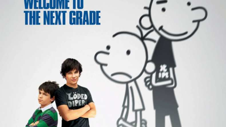 Diary Of A Wimpy Kid Rodrick Rules Generic Interview Jeff Kinney 2011